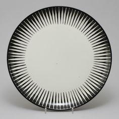"""Zebra"", Eugen Trost, Upsala-Ekeby Gefle, 1955-1967. – Bukowskis Market"