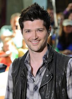 Danny O'Donoghue (from the script) <3