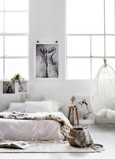 Bohemian Interior Design Guide, Interior Blog, Lifestyle Magazin, Ethno, Boho…