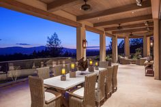 Tour a Vineyard-View Home in Kenwood, Calif.   HGTV.com's Ultimate House Hunt   HGTV