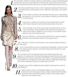 Fashion Talks: How To Look Expensive ~ The Fashionlish   Style, Fashion & Beauty Trend Coverage