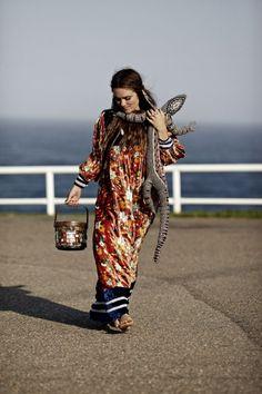 Julia Stone Angus & Julia Stone, Sweet Style, My Style, Wonderwall, Heaven, Bohemian, Australia, Outfits, Fashion