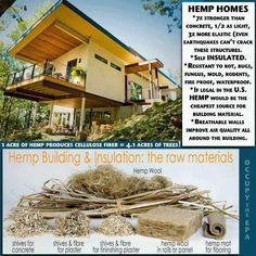 hemp best material for making EVERYTHING  ( marijuana cannabis )