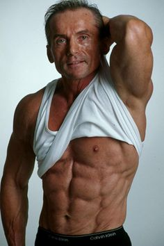 Fit after 50 To aged gracefully. Never too old