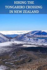 Hiking In New Zealand - 4 Of The Best Hikes