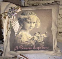 MyFavoriteThings Princess