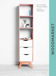 Wood Market - Home Page Plywood Furniture, Home Decor Furniture, Modern Furniture, Diy Home Decor, Furniture Design, Plywood House, Furniture Inspiration, Bookcase, Bedroom Decor
