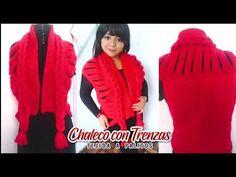 Youtube, Crochet Hats, Orlando, Tutorials, Videos, Canela, Scarves, Caps Hats, How To Knit