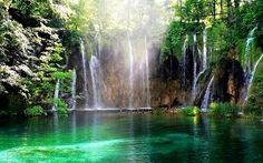 Waterfall Pics HD