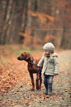 Autumn walks ♥
