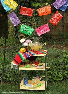 party ideas for Cinco de Mayo
