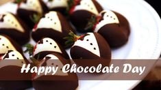 Happy Chocolate Day Images, Wishes Quotes, Messages, Chocolate Day Pictures, Happy Chocolate Day Images, Love Chocolate, Delicious Chocolate, Chocolate Cookies, Chocolate Day Wallpaper, Happy Chocolate Day Wishes, History Of Chocolate, Celebration Images