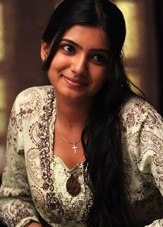 Telugu Actress  Samantha ...