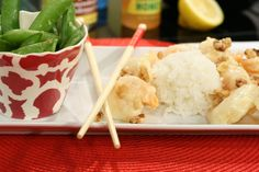 We're caught up in copycat cooking! Cookbook author, Wendy Paul, whips up Honey Walnut Shrimp, her favorite restaurant recipe from Asian Star.