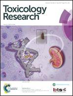 Can vitamin E help prevent neurodegeneration caused by exposure to nanoparticles? A study: http://pubs.rsc.org/en/content/articlelanding/2015/tx/c5tx00029g#!divAbstract #nanotechnology #vitaminE #neurodegeneration