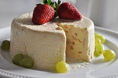 Sweet cream-cheese dish eaten at Easter - Pascha