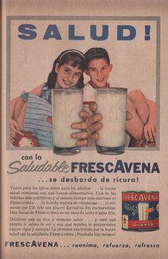 A Frescavena Ad for 1960.