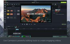 - Camtasia 3 en Mac App Store http://apple.co/2fbHsJe