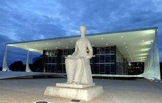 STF fixa tese de repercussão geral para indenizações a anistiados políticos