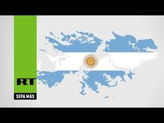 (2141) Decisión histórica: la ONU reconoce que Islas Malvinas están dentro del territorio de Argentina - YouTube