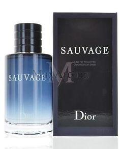 2d3c6b44cfb Men Fragrance  Sauvage By Christian Dior Men Eau De Toilette 3.4 Oz 100 Ml  Spray