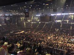 Nassau Coliseum: It's Showtime! Nassau Coliseum, Long Island