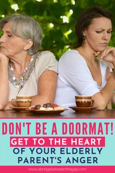 Find valuable tips on how to handle your elderly parent's anger about needing a caregiver and why they lash out at their caregiver. Dementia Care, Alzheimer's And Dementia, Vascular Dementia, Dealing With Dementia, Strong Relationship, Relationships, Health Communication, Aging Parents, Aging In Place