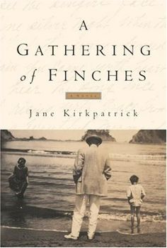 A Gathering of Finches (Dreamcatcher Series #3) by Jane Kirkpatrick