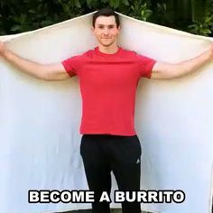 If you are a lover of Mexico burritos, wrap yourself in this burrito blanket. This looks like a real tortilla wrap. It is fun & hilarious. Now available 70%OFF with Free Shipping!! Only on neulons.com