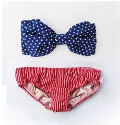 Love the bow top