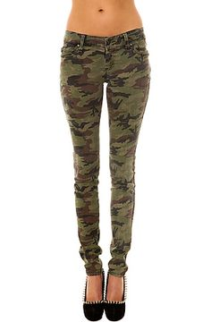 The Camo Pant by Tripp NYC use rep code: OLIVE for 20% off!