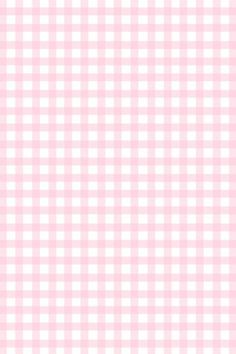 pastel pink Gingham check shared by frozenpink♡ Cute Pastel Wallpaper, Soft Wallpaper, Pink Wallpaper Iphone, Cute Patterns Wallpaper, Iphone Background Wallpaper, Aesthetic Pastel Wallpaper, Kawaii Wallpaper, Aesthetic Wallpapers, Pink Gingham Wallpaper