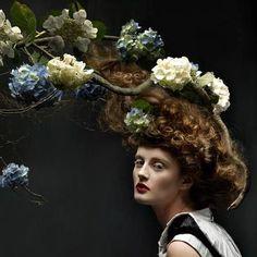 Fantastiskt vacker bild av Helen Sobrialski Photography…