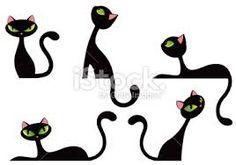 """Résultat de recherche d'images pour """"cat tattoo"""""""