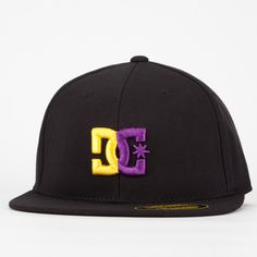 DC Take That Mens Hat 196119149 | Flex & Stretch | Tillys.com