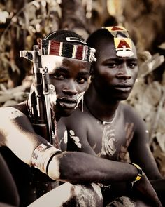 Banna - Ethiopie                                                                                                                                                                                 Plus African Tribes, African Men, African Beauty, We Are The World, People Of The World, Population Du Monde, Afro, Jimmy Nelson, Tribal People