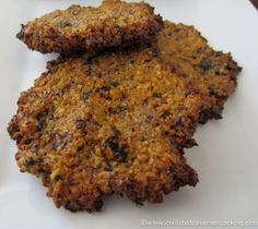 Civilized Caveman Paleo desserts!  Maybe not the caveman cookies but other things look good!