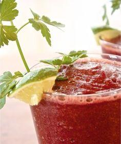 warzywny koktajl