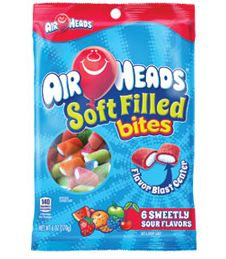 FREE Airheads Soft Filled Bites on http://hunt4freebies.com