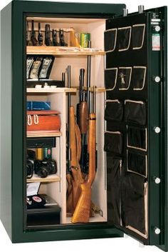Best Gun Safes For Your Money - Buying guides, reviews, and ...