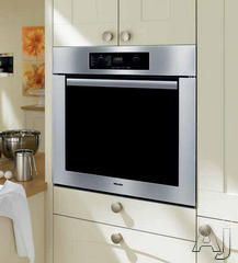 There are ovens, and then there are Miele ovens. Never looking back...