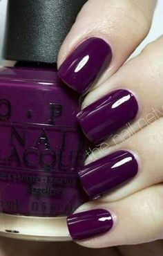 Love This Color OPI