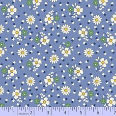 6258-0350, R35 Aunt Grace, Fabric Gallery, Marcus Fabrics