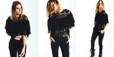 pnk casual - the edit of the new collection fall-winter Fall Winter 2015, Casual Fall, Fall Fashion, Kimono Top, Collection, Tops, Women, Fall Fashions, Fall Shopping Outfit