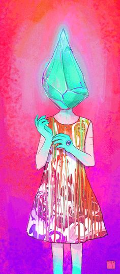 drugs weed lsd pot acid psychedelic trippy gif