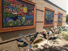 205 Best Art Ed School Garden Ideas Images Gardens Sensory