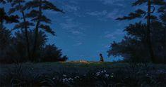 güneşi yakanların selamı [oneshot] I knew a man. Every day in my heart without love … the # Fan Fan Fiction # amreading # books # wattpad Anime Gifs, Anime Art, Studio Ghibli, Grave Of The Fireflies, Film D'animation, Aesthetic Gif, Anime Scenery, Images Gif, Wattpad