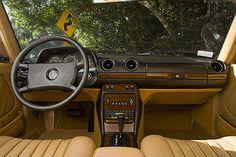 """german-cars-after-1945: """" 1984 Mercedes 300 Turbodiesel cockpit www.german-cars-after-1945.tumblr.com - www.french-cars-since-1946.tumblr.com - www.japanesecarssince1946.tumblr.com -..."""
