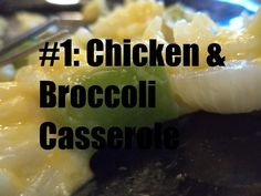 Amazing #1: Chicken & Broccoli Casserole #dinner  #lunch  #RecipeOfTheDay Check more at https://epicchickenrecipes.com/chicken-and-broccoli/1-chicken-broccoli-casserole-dinner-lunch-recipeoftheday/