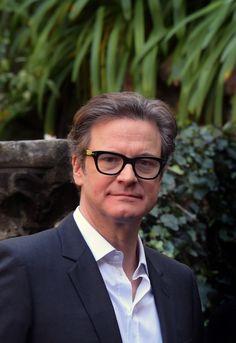 L'avant-première très masculine de Kingsman à Rome Colin Firth
